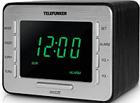 Радиочасы Telefunken TF-1508 -