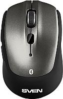 Мышь Sven RX-585SW (серый) -