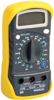 Мультиметр цифровой IEK Master MAS830L / TMD-3L-830 -