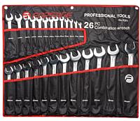 Набор ключей Forsage F-5261H -