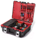 Ящик для инструментов Keter Technician BOX EuroPro / 237003 (черный) -