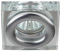 Точечный светильник ЭРА WR4 CH-SL ЭРА / Б0009344 -