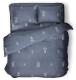 Комплект постельного белья Samsara Кактусы 150-19 -