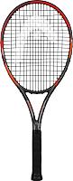 Теннисная ракетка Head MX Attitude Tour S4 / 234805 (orange) -
