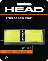Грип для большого тенниса Head HydroSorb Pro / 285303 (желтый) -