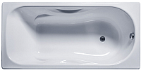 Ванна чугунная Универсал Сибирячка 180x80 (1 сорт, без ножек) -