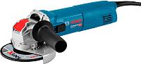 Профессиональная угловая шлифмашина Bosch GWX 14-125 S X-LOCK (0.601.7B7.000) -