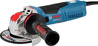 Профессиональная угловая шлифмашина Bosch GWX 17-125 S X-LOCK (0.601.7C4.002) -