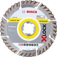 Отрезной диск алмазный Bosch 2.608.615.166 -