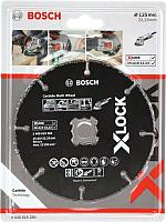 Отрезной диск Bosch 2.608.619.284 -
