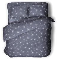 Комплект постельного белья Samsara Одуванчики Dark 150-24 -