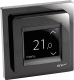Терморегулятор для теплого пола Devi DEVIreg Touch (черный) -