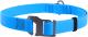 Ошейник Collar Waudog Waterproof 27192 (голубой) -