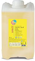 Гель для стирки Sonett Мята и лимон для цветных тканей (10л) -