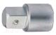 Адаптер слесарный Forsage F-80964 -