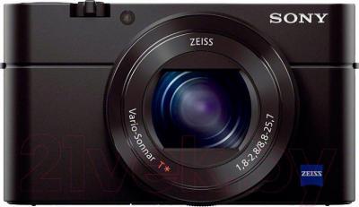 Компактный фотоаппарат Sony DSC-RX100M3