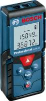 Лазерный дальномер Bosch GLM 40 Professional (0.601.072.900) -
