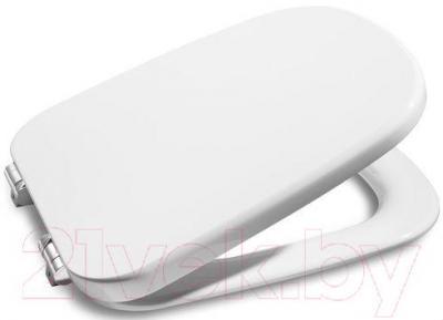 Сиденье для унитаза Roca Frontalis А801582004 (белое)