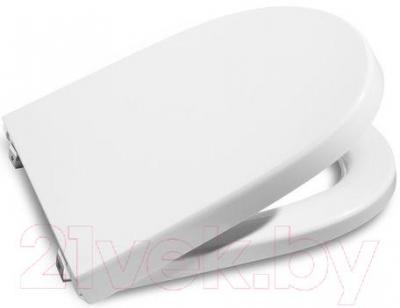 Сиденье для унитаза Roca N-Meridian A8012A2004 (белое)
