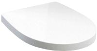 Сиденье для унитаза Roca Victoria Nord ZRU9000023 (белое) -