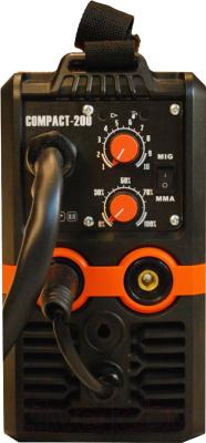 Полуавтомат сварочный Eland COMPACT-200