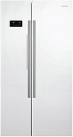 Холодильник с морозильником Beko GN163120W -