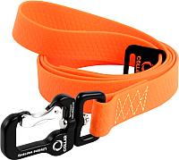 Поводок Collar Evolutor 42134 (оранжевый) -