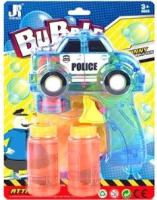 Набор мыльных пузырей Play Smart Пистолет для мыльных пузырей / P8758 -