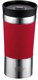 Термокружка Peterhof PH-12438 (красный)