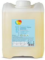 Гель для стирки Sonett Sensitive для чувствительной кожи (10л) -