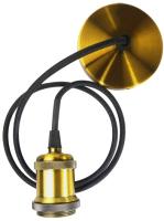 Потолочный светильник JAZZway Retro PLC 01 (5012127) -
