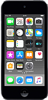 MP3-плеер Apple iPod touch 32GB MVHW2 (серый космос) -