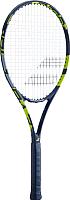 Теннисная ракетка Babolat Evoke 102 Gr2 / 121203-271 -