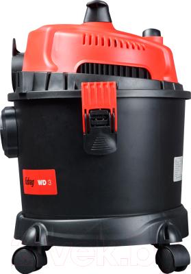 Профессиональный пылесос Fubag WD 3 (38990)