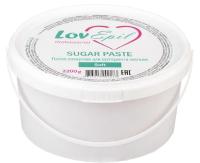 Паста для шугаринга LovEpil Soft сахарная (2.2кг) -