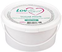 Паста для шугаринга LovEpil Ultra Hard сахарная (2.2кг) -