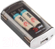 Зарядное устройство для аккумуляторов ЭРА C-515 / C0038464 -