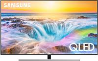 Телевизор Samsung QE55Q80RAUXRU -