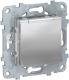 Розетка Schneider Electric Unica NU503730TA -