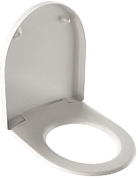 Сиденье для унитаза Geberit ICon Slim 500.670.01.1 -