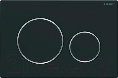 Кнопка для инсталляции Geberit Sigma 20 New 115.882.14.1