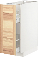 Шкаф карго Ikea Метод 493.015.77 -