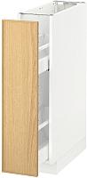 Шкаф карго Ikea Метод 592.250.45 -