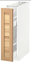 Шкаф карго Ikea Метод 592.258.80 -