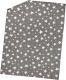 Простыня Samsara Stars Grey 160Пр-15 -