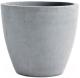 Кашпо Keter Beton Round L / 242850 (серый) -