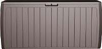 Ящик для хранения Prosperplast Boxe Board / MBBD290-440U (коричневы) -