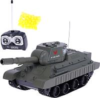 Радиоуправляемая игрушка Play Smart Боевой танк / 9342 -