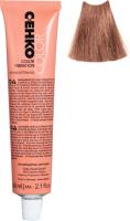 Крем-краска для волос C:EHKO Color Vibration интенсивное тонирование 9/82 (60мл) -