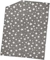 Простыня Samsara Stars Grey 180Пр-15 -